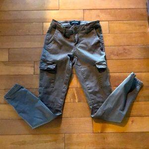 SUMMER SALE Ashley Mason Cargo Pants